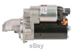 Brand New Starter Genuine Bosch Oem Pour Bmw Expédition Rapide
