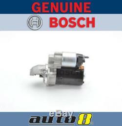 Brand New Véritable Bosch 0001107525 Starter 0 001 107 525