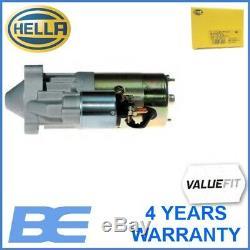 Citroen Peugeot Starter Véritable Heavy Duty Hella 8ea011611061 1473638080