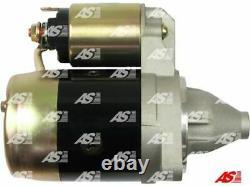 Comme-pl Moteur Anlasser Starter S5002 P Für Proton Persona 400, Persona 300, Wira
