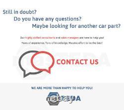 Comme-pl Motor Anlasser Starter S0168 P Für Toyota Corolla, Avensis, Celica, Wish
