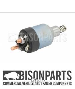 Convient À Daf Lf45 Lf55 Cf65 Starter Motor Solenoid Relay Switch Bosch 2339402162