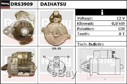 Convient De Démarrage Du Moteur Perodua Remy Véritable Top Qualité Garantie