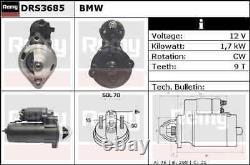 Delco Remy Starter Motor Drs3685 Toute Nouvelle Garantie Authentique De 5 Ans