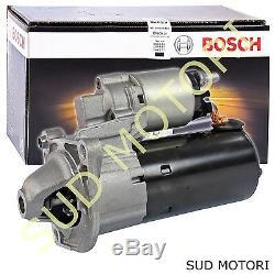Démarrage Du Moteur Bosch Démarreur 0001108217 Mercedes Classe B Vaneo CDI