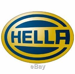 Démarreur Anlasser Toyota Land Cruiser 80 8ea737843-001 Js1217 Hella Authentique