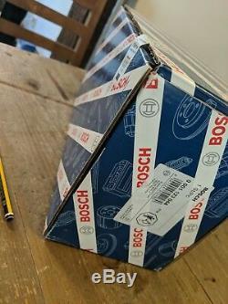 Démarreur Bosch 0001123044 Audi Seat Skoda Vw