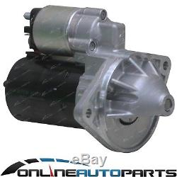 Démarreur D'origine Bosch Territoire Ford Sx Sy 2004-2009 6 Cylindres 4.0l Turbo
