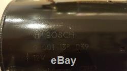 Démarreur Moteur Véritable Bosch Mini Clubman One D Cooper D Cooper Sd 2010-2014