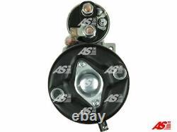 Démarreur Pour Mercedes Benz Ssangyong Puch Ford E Classe W211 Comme Pl S0143