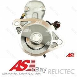 Démarreur Pour Nissan Jaguarprimera, Ensoleillée III 3, Almera II 2, I 1,100nx S2016
