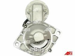 Démarreur Pour Vauxhall Astra H (a04) J P10 Combo Quel C D X01 S07 1.3 Cdti