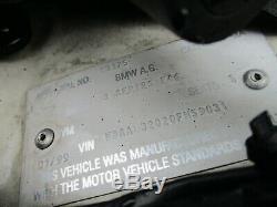 Démarreur Remplacement Du Moteur Bosch Véritable Bmw Série 3 E46 Pièces De Rechange Klr