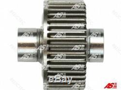 Démarreur S2044 Pour Yanmar John Deere Hitachi Isuzu 129400-77010 Am878189
