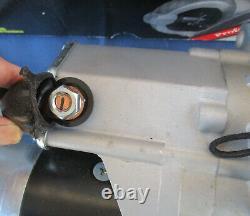 Démarreur-nouveau Moteur Genuine Bosch Sr3245n