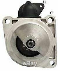 Drs3828 Starter Motor Remy 500325137 Ds4938 Véritable Top Qualité Garantie