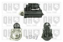 Ford Escort Mk6 2.0 Starter Motor 92 À 95 Qh Véritable Remplacement Top Qualité