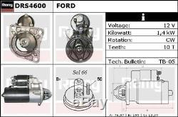 Ford Scorpio Mk2 2.3 Moteur De Démarreur 96 À 98 Y5a Remy Remplacement De La Qualité D'origine