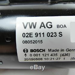 Genuine Oem Vw Golf Gti Mk6 2,0tfsi R Golf Mk7 Audi S3 Seat Leon Cupra R