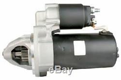 Hella Starter Motor (new) 8ea012526-181 (le Prochain Jour Ouvrable Au Royaume-uni)