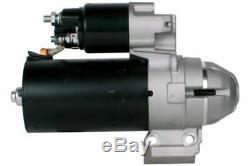 Hella Starter Motor (new) 8ea012527-841 (le Prochain Jour Ouvrable Au Royaume-uni)