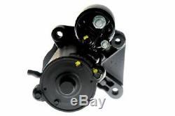 Hella Starter Motor (new) Cs1341 12 Kw 8ea011610-271 (jour Ouvrable Suivant Au Royaume-uni)