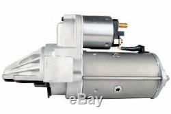 Hella Starter Motor (new) Cs1421 12 V 8ea012527-611 (jour Ouvrable Suivant Au Royaume-uni)