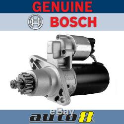 Le Démarreur D'origine Bosch Convient À L'essence Toyota Crown Uzs131 4.0l 1uz-fe 1989-91