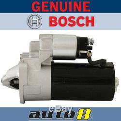 Le Démarreur D'origine Bosch Convient Au Fiat Ducato 2.3l 2.8l Turbo Diesel 2002 2012