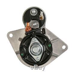 Le Démarreur D'origine Bosch Convient Au Ford Falcon Au Ba Bf 4.0l 1998 2011