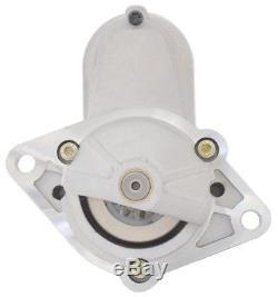 Le Démarreur D'origine Bosch Convient Au Holden Barina Sb XC 1.2l 1.4l 1.6l 1994 2014