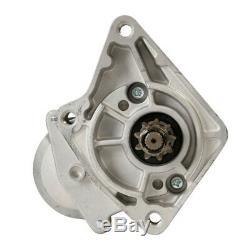 Le Démarreur D'origine Bosch Convient Au Mazda Bravo B2500 Un 2.5l Diesel Wl-t 1999-2006