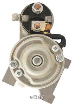 Le Démarreur D'origine Bosch Convient Au V8 Ls1 Vy Vz 2003 2006 De Holden One Tonner 5.7l
