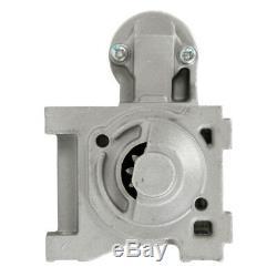 Le Démarreur D'origine Bosch Convient Au Vhs Gts Ve 6.2l V8 Ls3 Du Hsv Gts
