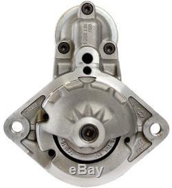 Le Démarreur D'origine Bosch Convient Aux Bmw 530d E60 3.0l Diesel M57d30tu2 2009 2010