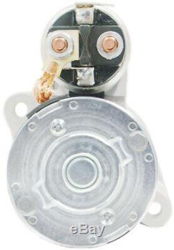 Le Démarreur D'origine Bosch Est Compatible Avec L'essence Hyundai Getz Tb 1.3l G4ea 01/03 12/05