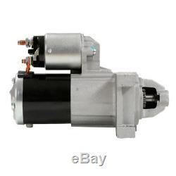 Le Démarreur D'origine Bosch Est Compatible Avec Le Hsv Senator Ve 6.2l V8 Ls3 Essence Et Gpl