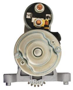 Le Démarreur D'origine Bosch Est Compatible Avec Le V6 Essence Mazda Tribute DX Sdx 3.0l 2001-2004