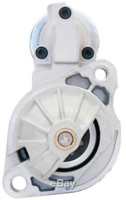 Le Démarreur D'origine Bosch Est Compatible Avec Le V6 Mitsubishi Magna Te Tf Th Tj Tl 6g72 6g74
