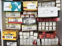 Lot 500 Masse D'emploi Spark N Bougies Ngk Bosch Lucas Platinum Plug-car Service