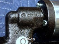 Mercedes 300 186 188 198 Véritable Démarreur Bosch Ege 1.3 / 12 Ar 27 Nice