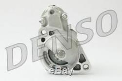 Mercedes E220 W212 2.1d Démarreur 2009 Sur Om651.924 Denso 0009060126 Qualité