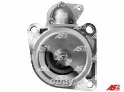 Moteur Anlasser Starter As-pl S0110 P Für Fiat 900t E 0.9 0.9l 26kw