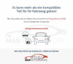 Moteur Anlasser Starter As-pl S0413 P Für Porsche Cayenne 4.5l
