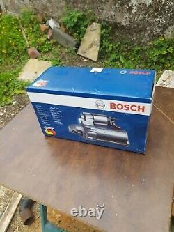 Moteur De Démarrage Bosch Authentique 0986018860 Convient Nissan Primastar Vauxhall Vivaro