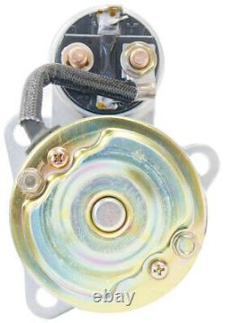 Moteur De Démarrage Bosch Pour Ford Probe St 2.5l Essence Kl 06/94 12/95