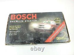 Moteur De Démarrage Diesel Thermo King Bosch Véritable Sr9946x 78-96 Kd-i Lnd MD Md-i Rd