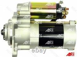 Moteur De Démarrage S5069 Pour Mitsubishi Hyster Yale Mazda M002t54572 M5t22171