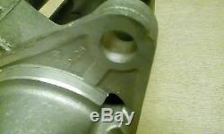 Moteur De Démarreur Rover 45 Mgzs Nad101340 Bosch (nouveau D'origine Mg)