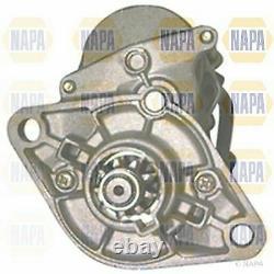 Napa Starter Motor Nsm1007 Toute Nouvelle Garantie Authentique De 5 Ans